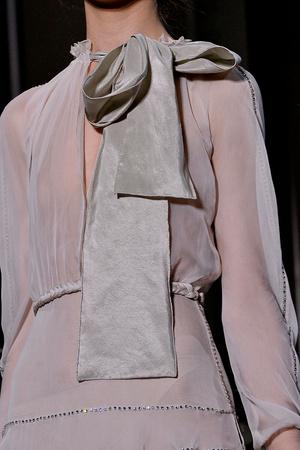Показ Valentino коллекции сезона Осень-зима 2011-2012 года haute couture - www.elle.ru - Подиум - фото 279176