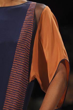 Показ BCBG Max Azria коллекции сезона Осень-зима 2012-2013 года Prêt-à-porter - www.elle.ru - Подиум - фото 336790