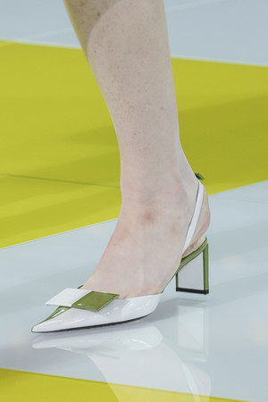 Показ Louis Vuitton коллекции сезона Весна-лето 2013 года prêt-à-porter - www.elle.ru - Подиум - фото 465228