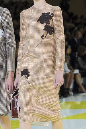 Показ Louis Vuitton коллекции сезона Весна-лето 2013 года prêt-à-porter - www.elle.ru - Подиум - фото 465208