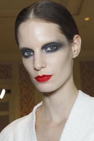 Показ Givenchy коллекции сезона Весна-лето 2010 года haute couture - www.elle.ru - Подиум - фото 138511
