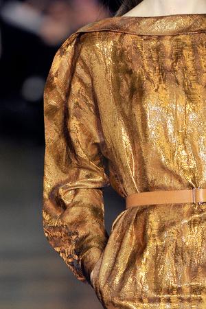 Показ Nicole Farhi коллекции сезона Осень-зима 2012-2013 года Prêt-à-porter - www.elle.ru - Подиум - фото 356479