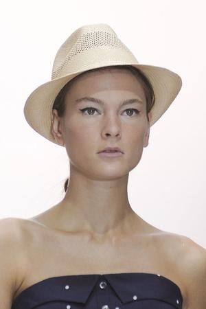 Показ Margaret Howell коллекции сезона Весна-лето 2014 года prêt-à-porter - www.elle.ru - Подиум - фото 562918