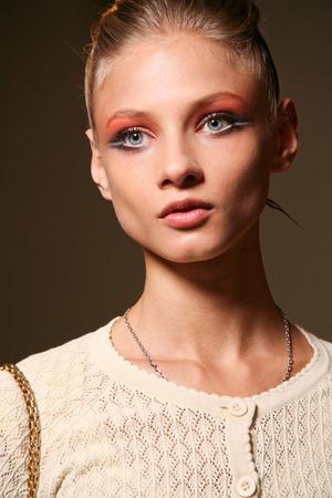 Показ Giorgio Armani Privé коллекции сезона Осень-зима 2011-2012 года haute couture - www.elle.ru - Подиум - фото 278180