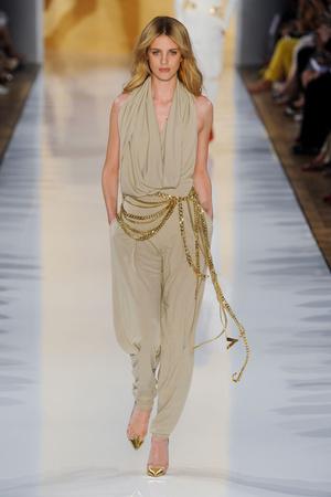 Показ Alexander Vauthier коллекции сезона Осень-зима 2012-2013 года Haute couture - www.elle.ru - Подиум - фото 404490