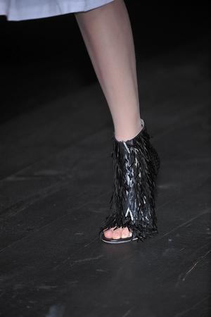 Показ Valentino коллекции сезона Осень-зима 2009-2010 года haute couture - www.elle.ru - Подиум - фото 88480