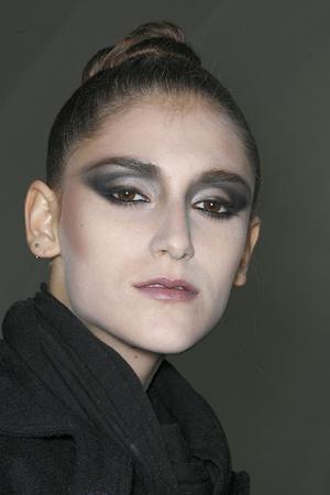 Показ Marc Jacobs коллекции сезона Осень-зима 2009-2010 года Prêt-à-porter - www.elle.ru - Подиум - фото 90704