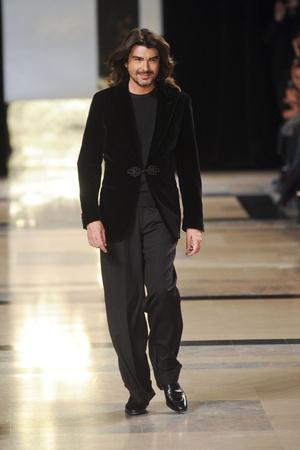 Показ Stephane Rolland коллекции сезона Весна-лето 2011 года Haute couture - www.elle.ru - Подиум - фото 215987