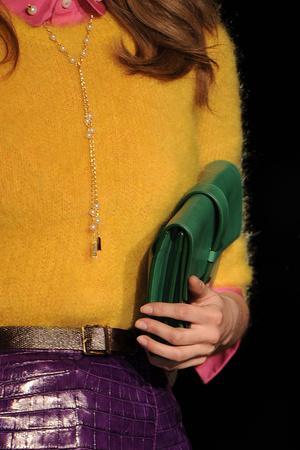 Показ DSquared2 коллекции сезона Осень-зима 2012-2013 года prêt-à-porter - www.elle.ru - Подиум - фото 371699